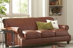 Landry+Leather+Sofa