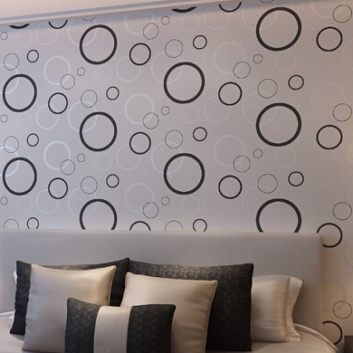 Modern-minimalis-kalangan-wallpaper-klasik-tidur-dinding-kertas-roll-latar-belakang-ruang-tamu-wallpaer-hitam-putih